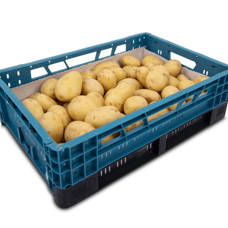 Aardappel Bonken
