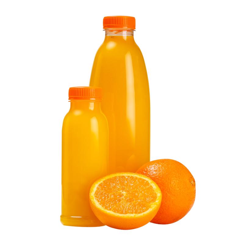 Sinaasappelsap 1l.