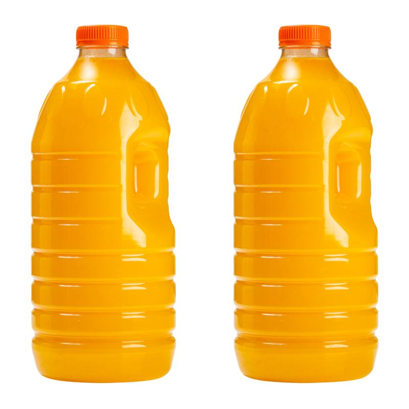 Sinaasappelsap 2l.