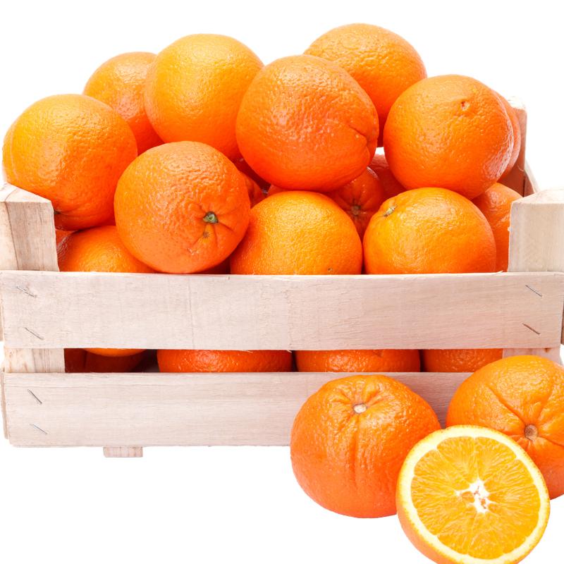 Sinaasappels Pers